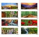 POMOST Obrazy na płótnie 120x50 Obraz na ścianę