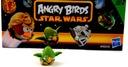 Star Wars Angry Birds - Figurka Saszetka Seria TR-485888