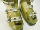 Buty Rossignol Kiara Sensor wkł.25cm (39)[532]2012 Twardość (flex) średnie