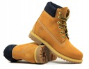 Buty TIMBERLAND A1SI1 r.38.5 24,5cm PREMIUM 6 INCH Kolor podeszwy beżowy