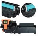 Новый ТОНЕР-картридж ??? ПРИНТЕРА HP LaserJet P1102 P1102w XL