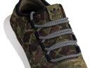 Buty sportowe Adidas Tubular Shadow BB8818 Kolor biały brązowy, beżowy czarny zielony