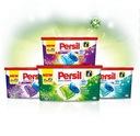 Persil kapsułki do prania Duo Caps Color Biel 50x2 Marka Persil