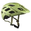 Kask MTB MFI Explorer zielony L Bluetooth mp3 PROM