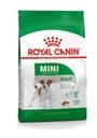 Royal Canin мини ADULT 8КГ  4 +1