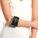 Opaska łokieć tenisisty Aircast Armband Black 05AB Marka Aircast