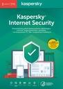 Kaspersky Internet Security 2019 1-й. 90 дней PL доставка товаров из Польши и Allegro на русском
