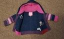 Sweterek Next śliczny j.nowy 68 6-9 MIESIĘCY ZARA Rozmiar 68