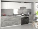 Meble kuchenne Zestaw mebli kuchennych z BLATEM EAN 5904316200909