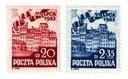 Fi 671-672 ** Праздник 22 июля доставка товаров из Польши и Allegro на русском