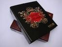 АЛЬБОМ КЛАСТЕР на 350 монет Спина 5 см новинка !!! доставка товаров из Польши и Allegro на русском