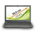 Akoy E6241 i3-4100M 2x2,5GHz 4GB 128SSD W10+GRATIS
