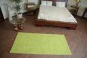 DYWAN SHAGGY SPHINX 170x230 LEMON miękki @28950 Kolor odcienie zieleni
