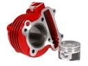 Cylinder 80cc tuning Skuter GY6 4T Zipp Romet 2019 доставка товаров из Польши и Allegro на русском