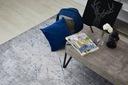 NOWOŚĆ! DYWAN YAZZ 160x220 W6076 grey #AT2138 Materiał wykonania akryl