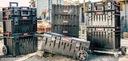 коробка инструментальный модули Qbrick Two Cart 6in1