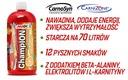 AMIX ChampION Sports Fuel 1l IZOTONIK Koncentrat Marka Amix