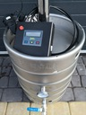 DESTYLATOR POT-STILL ODSTOJNIKI BIMBER AUTOMAT Waga (z opakowaniem) 28 kg