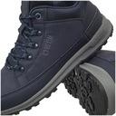 Buty damskie młodzieżowe Big Star EE274817 40