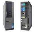 MOCNY DELL 990 i5 QUAD 8GB NOWY 120GB SSD W10 SFF Marka Dell