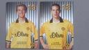 Fan карты BVB Боруссия Дортмунд 98/99 доставка товаров из Польши и Allegro на русском