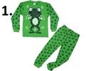 PIŻAMA piżamka DZIECIĘCA - SUPER WZORY - ROZ. 98 Marka Inna marka