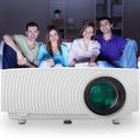 RZUTNIK PROJEKTOR OVERMAX MULTIPIC 2.3 LED HD WIFI Technologia wyświetlania LED