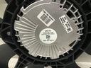 VW CRAFTER II WENTYLATOR CHŁODNIC 2N0121205K Jakość części (zgodnie z GVO) O - oryginał z logo producenta samochodu (OE)
