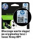Tusz HP 301XL CH563EE BK 1050 1510 2050 3054 5530 Kolor czarny (black)