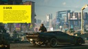 CYBERPUNK 2077 PS4/PS5 PL + BONUSY + SPRITE Wersja gry pudełkowa