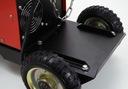 MIGOMAT spawarka inwertorowa MIG 200A MMA 230V Rodzaj półautomat spawalniczy