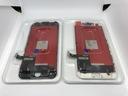 WYŚWIETLACZ LCD EKRAN DOTYK SZYBKA do iPhone 7 Pasuje do marki Apple