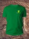 Koszulki Koszulka T-shirt z Twoim nadrukiem logo Wzór dominujący print (nadruk)