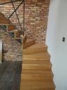 деревянная лестница , корпус