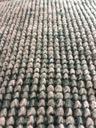 WŁOSKA Wełna parzona gotowana ściągacz kolory Waga (z opakowaniem) 420 kg