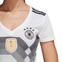 Koszulka damska team Niemcy FIFA Adidas M Kolor Biały