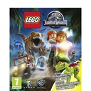 LEGO JURASSIC WORLD PC PL + FIGURKA DINOZAURA
