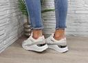 Buty Damskie Adidasy Sneakersy Diana białe r.39 Materiał wkładki inny materiał