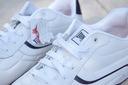 Buty LONSDALE CAMDEN LEATHER Skórzane Sneakersy Oryginalne opakowanie producenta pudełko