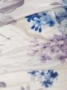 MARGOSTYL OUTLET sukienka w kwiaty Phase Eight 44 Kolor wielokolorowy niebieski różowy fioletowy