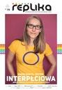 Replika nr 79 magazyn LGBT maj/cz 2019 wersja PDF