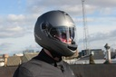 SZCZĘKOWY KASK MOTOCYKLOWY LS2 FF325 STROBE titan Rozmiar XL