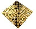 Эксклюзивная Мозаика стеклянная золота, плитка - ДУБАЙ