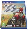 Farming Simulator 14 PS Vita 3xA BOX