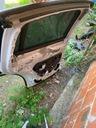 Tesla X drzwi tylne lewe kompletne 1069537-E0-A Typ samochodu Samochody osobowe