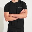 HOLLISTER by Abercrombie T-Shirt Koszulka M Waga (z opakowaniem) 0.2 kg