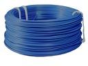 Przewód linka kabel LGY 1 x 1mm2 niebieski 100mb