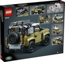 LEGO TECHNIC Land Rover Defender 42110 Marka LEGO