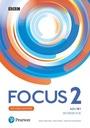 Focus 2 KOMPLET + CD + eBook + eWorkbook 2020 Wydawnictwo Pearson