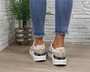 Buty Damskie Adidasy Sneakersy Diana białe r.39 Oryginalne opakowanie producenta pudełko